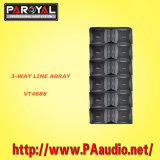 Line Array System Vt4888 Vertec Line Array
