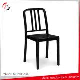 Aluminum Metal Frame Hot Sale Black Catering Chair (NC-57)