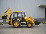 Backhoe Loader (WZ30-25D)