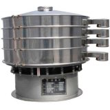 Rotary Vibrating Sieve for Extinguish Powder