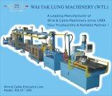 Extrusion Line PVC, XLPE Power Cable Machine