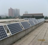 High Efficiency 5000W Solar Energy System Price, 5kw Solar Panel System for Home