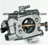 Carb Carburetor for Chainsaw Husqvarna 61 266 268 272