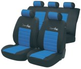 New Design Auto Seat Covers with Good Quality