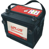 75/86-550 Cheapest Rechargeable Mf Car Battery Wholesale