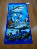 Full Color Print Beach Towel (FC-BT10313)