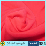 Textile Factory Supply 45s Dyed Rayon Fabric for Garment