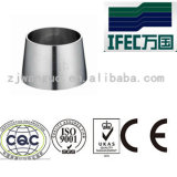 Stainless Steel 304/316L Sanitary Weld Reducer