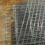 Heshuo Brand Stainless Steel Welded Barbecue Net
