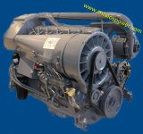 6 Cylinder Deutz Engine for Generator Bf6l913c