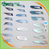 Disposable Sterile Surgical Blades with Size #10~36