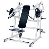 Hammer Strength Fitness Equipment / ISO-Lateral Super Incline Press (SF1-1013)