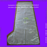 Disposable HDPE Boot Cover