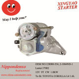 Automobile Auto Starter for Toyota Corolla & Mrz (17002)