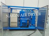 Clean Dry Oil-Free, Ad Transformer Oil Air Dryer