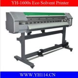 High Quality Vinyl Printer Eco Solvent Printer (YH-1600S/YH-1800S)