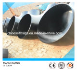 Seamless 90 Degree Lr Bigger Size Carbon Steel Elbows