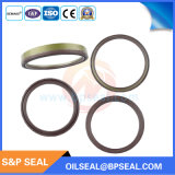 Labyrinth Style Cassete Oil Seal for Trucks and Agricultural Machines (150*180*14.5/16)