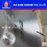 Precise Processing Diamond Cutting Disc for Stone (HZGB24600)
