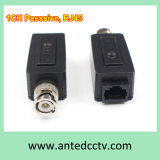 1 Channel Passive Transceivers UTP Video Balun RJ45