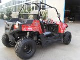 150CC Air Cooled Chain Drive CVT UTV With EEC& EPA (LZG150)