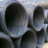 China Manufacturer Low Carbon Wire Rod