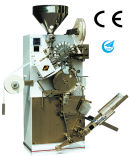 26 Years Experience Manufacturer CE Approved Tea Bag Packing Machine with Box Device System (DXDC8I)