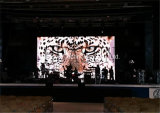 Soft LED Display /Stage Backdrop/LED Video Wall/LED Wall/ LED Screen