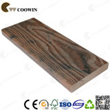 Mold Resistant Wood Plastic Composite WPC Co-Extrusion Decking (TH-16)