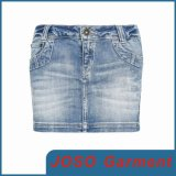 Fashion Ladies Denim Skirts (JC2015)