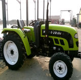 60HP Four Wheel Farm Tractor Prices