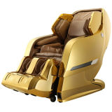 Zero Space Massage Chair L Shaped (RT8600)