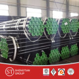 A106 Gr. B Seamless Steel Pipe Asme B36.10m