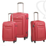 China Factory Fashion Luggage/Trolley Case/Travel Luggage