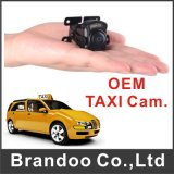 Car DVR Used Mini Taxi Camera, IR Night Vision, Audio, Small Hidden Vehicle Camera Cam-613