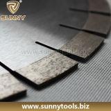 Silver Brazing 350mm 400mm for Granite Cutting Diamond Blade (SN-78)