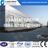 Prefabricated Light Frame Steel Structure Warehouse