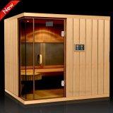 2017 New Design High Quality Europe Steam Sauna Room (SR1J001)