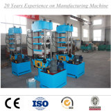 Rubber Vulcanizing Press Machine with CE ISO Certificate