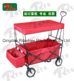 Hot Sale Folding Cart / Adjustable Canopy Support Rods