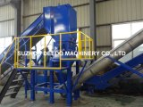 Recycled PP PE Film Washing and Recycling Line