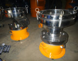 Vibrating Sieve for Glucose, Starch, Flour, Yeast, Pollen, Milk Powder...