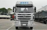 USD38, 800 Used for Africa Market Chic Balong 400HP Heavy Tractor Truck Tractor Head