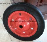 13 Inch Solid Rubber Powder Wheel