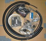 LPG Sequential Injection System Conversion Kits for 4 Cylinder Cars (LGC-LCK002)