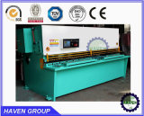Metal Steel Sheet Plate CNC Hydraulic Shear