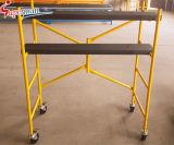 Steel Mini Foldable Scaffold (SM-SS10)