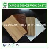 4X8 5X8 FT Wood Grain Melamine MDF