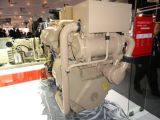 22kw Cummins Diesel Generator Set, 4B3.9-G2