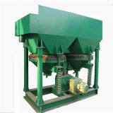 High Efficiency Gold Mining Machine Gravity Jig Separator
